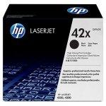 HP Toner Q 5942 X czarny