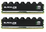 Mushkin DDR3 16GB 2133 Kit - 997124F - Blackline