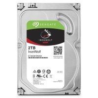 Seagate ST2000VN004 2 TB, SATA 6Gb/s, 3,5
