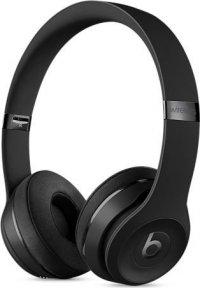 Beats Solo 3 wireless On-Ear Słuchawki czarny-połysk
