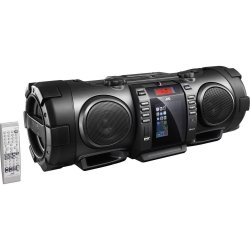 JVC RV-NB 100 black