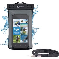 Fantec ST-S4 waterproof Outdoor Bag for Smartphones