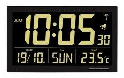 TFA 60.4505 Radio controlled Wall Clock
