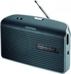 Grundig Music 60 szary