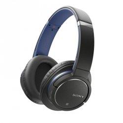 Sony MDR-ZX 770 BNL Słuchawki bezprzewodowe niebieski