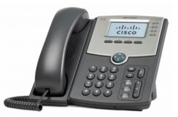 Cisco SPA514G VoIP PoE Ltg.