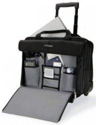 Kensington SP100 Trolley czarny torba na laptopa