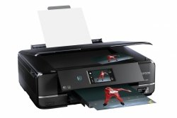 Epson Expression Photo XP-960 (A3 atramentowa, Scanner, Kopierer) z WiFi