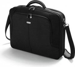 Dicota Notebook-Torba MultiPlus 38,1-41,7 cm (15-16,4*) czarny