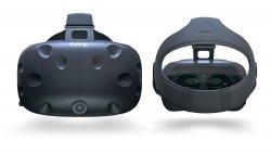 HTC VIVE Zestaw Gogle VR