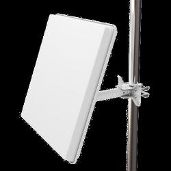 SelfSat H50D4,   Quad-LNB