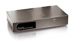 Level One AVE-9304 4-Port A/V TRansmitter