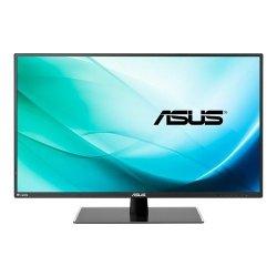 ASUS VA32AQ, LED HDMI, DisplayPort, VGA, Audio