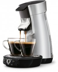 Philips HD7831/10 Senseo Viva Cafe Plus srebrny