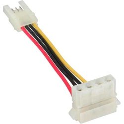 Adapter InLine z FDD na Molex