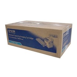 Epson Imaging Cartridge cyan Standard Capacity       S 051130