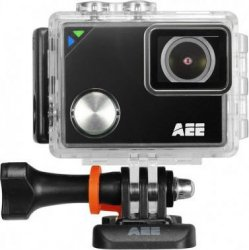 AEE LYFE Silver Action Cam 4K 10fps