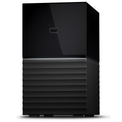 WD My Book Duo 6TB HDD USB 3.0