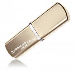Transcend JetFlash 820 gold 64GB USB 3.0