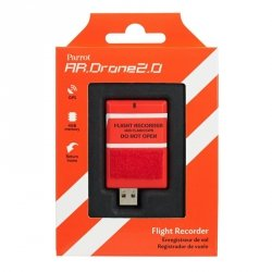 Parrot Flight Recorder z GPS dla Drone 2.0