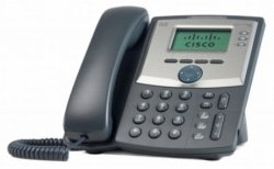 Cisco SPA303-G2 VoIP 3Ltg. Bksl