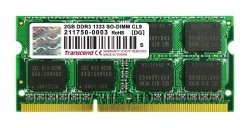 Transcend SO-DIMM 2 gb ddr3-1333 ts256msk64v3u