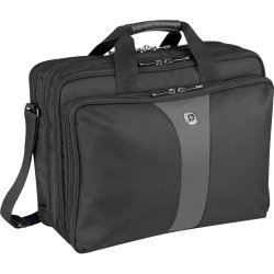 Wenger Legacy Triple Case Black 17.0