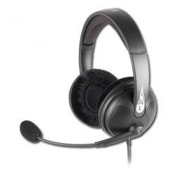 Sharkoon Rush Headset czarny