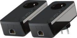 Devolo dLAN pro 1200+ Starter Kit - PowerLAN