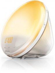 Philips HF3531/01 Wake-up Light Radiobudzik