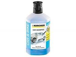 Karcher Autoshampoo 3in1 1 litr - środek do mycia samochodu