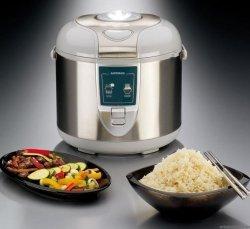 Gastroback 42507 Garnek do gotowania ryżu