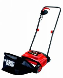 Black & Decker Elektro-Aerator GD300