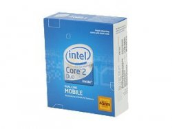 Intel Core2 Duo Mobile P8700 BOX L2 32MB Socket P