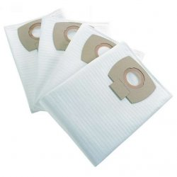 Nilfisk AERO Filter Bag Set 4+1