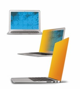 3M GPFMA13 Privacy Filter Gold Apple MacBook Air 13