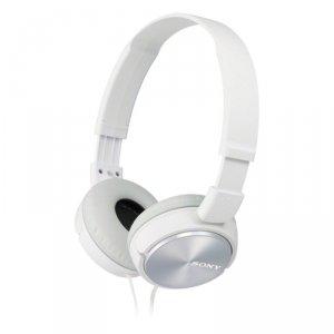 Sony MDR-ZX310APW biały