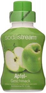 SYROP Jabłkowy MIX Koncentrat SodaStream 500ml