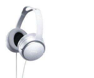 Sony MDR-XD 150 W biały