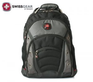 Swissgear (by Wenger) SYNERGY 15,4''