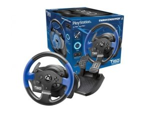 Thrustmaster T150 Force Feedback do PC, PS3, PS4