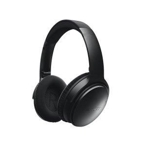 Bose Quietcomfort 35 black słuchawki bezprzewodowe