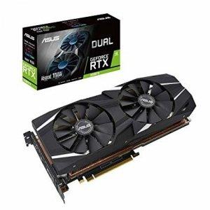 Asus RTX2080TI 11GB Dual AC
