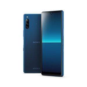Sony Xperia L4              64-A-15,7  bu   Sony Xperia L4 64/3GB DS blue