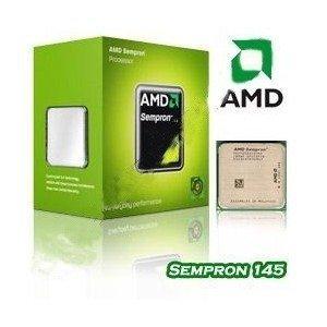 AMD sempron 145 opga, sargas BOX