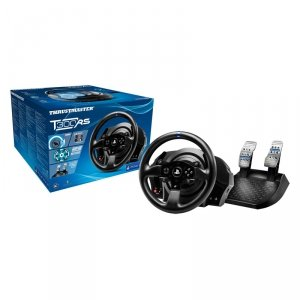 Thrustmaster T300 RS, Kierownica