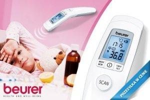 Beurer FT90 Termometr Bezdotykowy