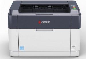 Kyocera FS-1061DN,  biały/szary, USB/LAN