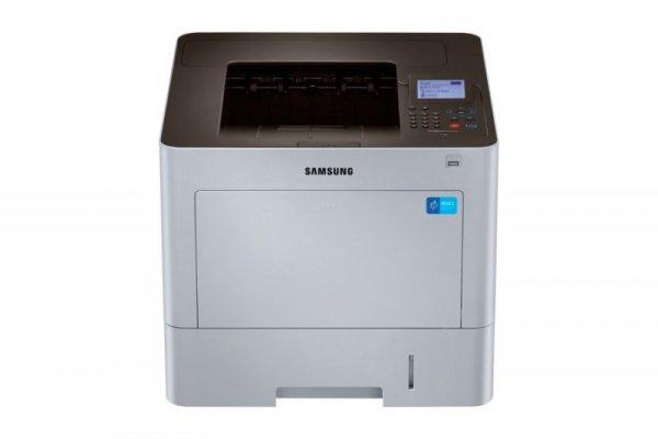 Samsung ProXpress M4530ND - Laserowa USB - LAN