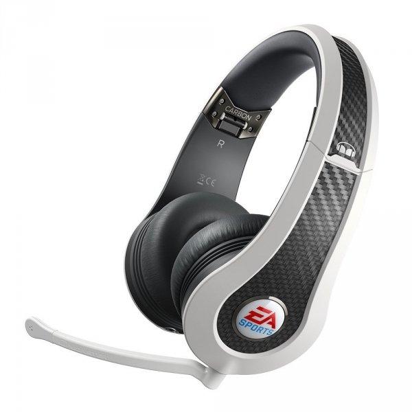 Monster MVP Carbon białe by EA Sports